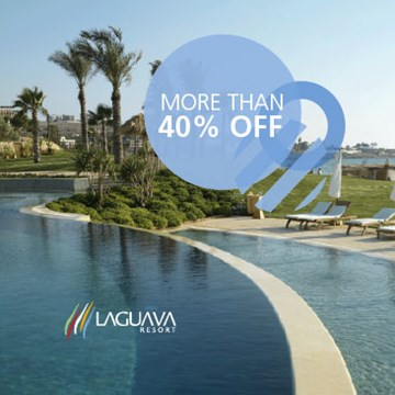Laguava Promotion