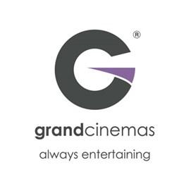e-Ticket Grand Cinemas