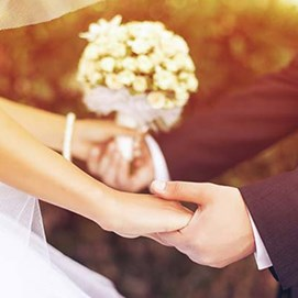 Wedding List Contribution