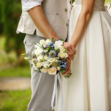 Wedding Account