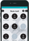 Bank Audi App