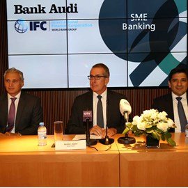 Bank Audi Redefines SME Banking with Launch of New Business Line