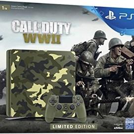 PlayStation 4 Special Edition
