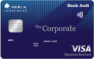 apply add to compare download brochure - Visa Corporate Card
