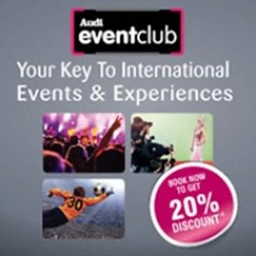 AUDI EVENT CLUB