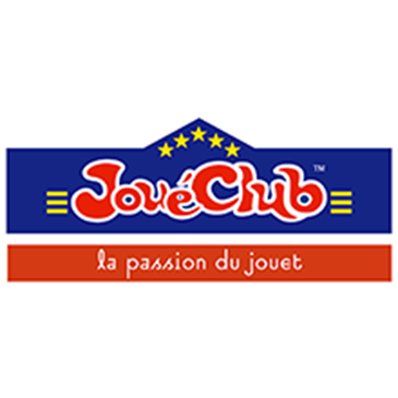 JOUÉ CLUB 10% CASH BACK