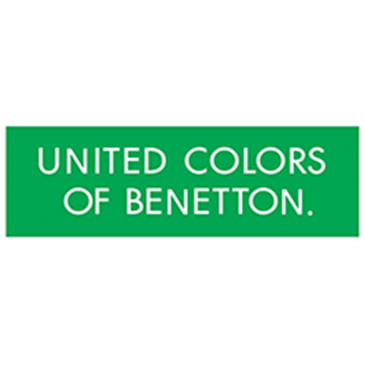 UNITED COLORS OF BENETTON 10% CASH BACK