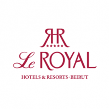 LE ROYAL HOTEL 10% CASH BACK