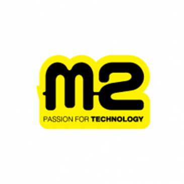 M2-PASSION FOR TECHNOLOGY 10% DISCOUNT