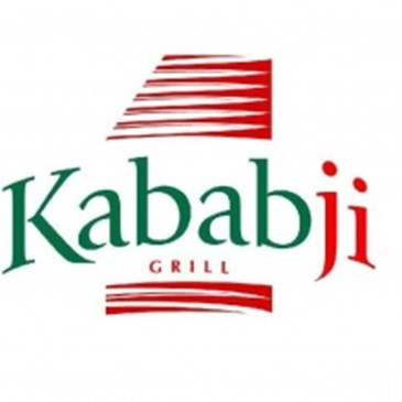 KABABJI 5% CASH BACK
