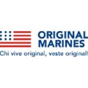 ORIGINAL MARINES 10% CASH BACK