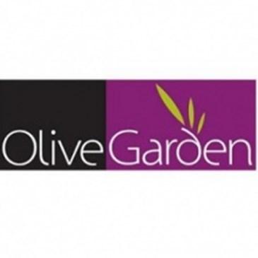 OLIVE GARDEN 15% CASH BACK