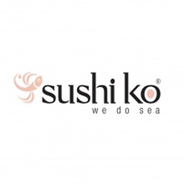 SUSHIKO 10% CASH BACK