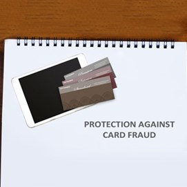 Protection against Card Fraud