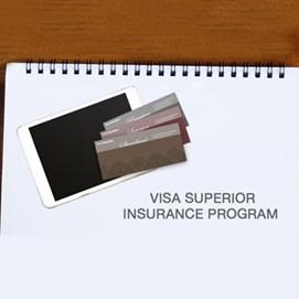 Visa Superior Insurance