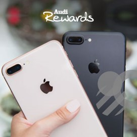 Stand out with the new Iphone