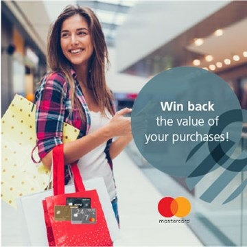 Mastercard Debit Card Promotion