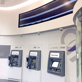 Interactive Teller Machines (ITMs)