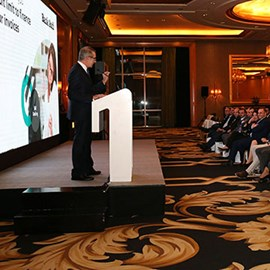 """Bank Audi Launches Its """"Audi Supply Chain Finance"""" Online Platform and Celebrates Partnership with MERSACO S.A.L."""