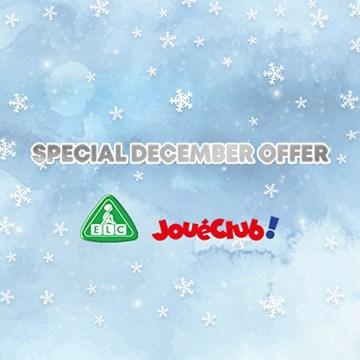Special December promotion