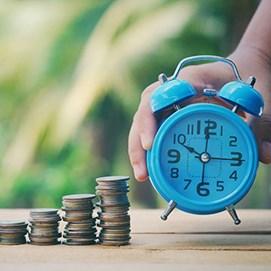Time Deposits