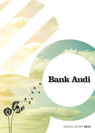 Bank audi Publication